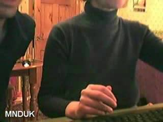 A little strip, a and a smoke...some people have asked to see a vid of mrs MNDUK smoking so hope you enjoy it. Nothing better than a  smoke and your boobs felt...lol