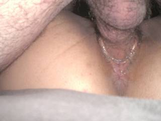 I have no idea I would love to see that tight pussy wrapped around my cock Ready to blow a load deep in your sweet little pussy