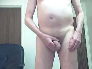 Thinking about having my cock sucked by a naked woman and licking her tits and sucking her nipples.  Would you like to have me take care of you while you take care of me?  Join me in one on one video chat.  PLEASE!