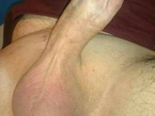 My smooth cock and balls 😀