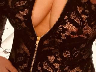 Panty wife ass