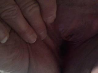 freshly shaved pussy 6-2-19
