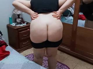 my lover filming me before we fuck
