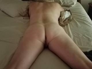 She makes my dick so hard