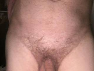 Sometimes I just get the urge to expose myself. The online world is a perfect place to show everyone