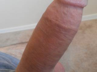 Perfect smooth tight cut cock Mrs Oz