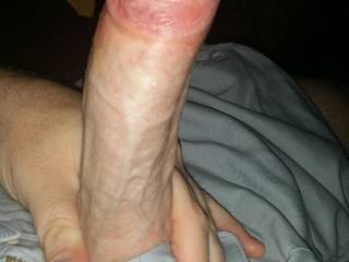 OMG, your dick is really HUGE!!! You make my pussy so moist and eager to be penetrated NOW!!!