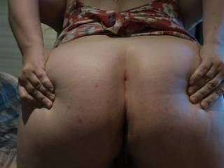 Please stick a hard cock up both my holes PLEASE!!!!!!!!!!
