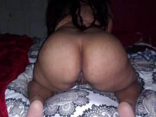 my latina wife