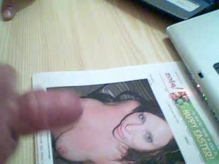send me your mail address and i will send my sexy pic to you to cum on.