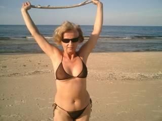 luv the bikini. luv what in it.