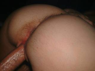 I was chatting the other day with Bluesgnus and he said he would deep tongue fuck my ass. Here are some pics to motivate you. Who else would like to tongue fuck my ass and pussy.