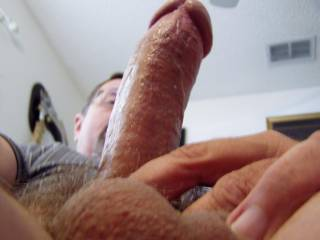 It is a fantastic cock. Really would you place it in my donkey and vagina? Or allow to me to suck it till you shoot hot sperm my guttural.