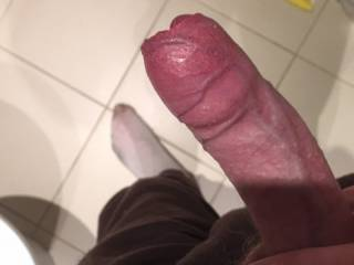 I just want to put it in a nice tight pussy until it blows
