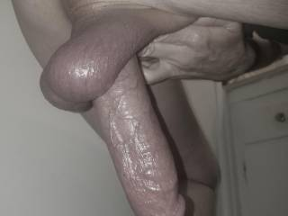 I love to plunge down into a tight pussy. Deep and passionately.