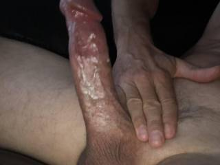 Getting my cock hard looking through all the hot girls on Zoig. Who wants to suck it?