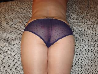 Submitted home pics panties