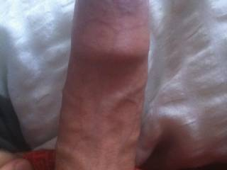 Your cock is BEAUTIFUL,,,,,,,, there in nothing like a un-cut COCK