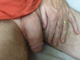 So Thick!! I Want to Suck it to Hardness mmm. Nice Cock!!  Lucy♥ -x-