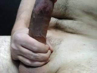 The more comments I get the bigger and harder my cock gets!! Everyone comment let me know what you think!