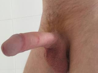 What do you think about my red hairy dick ? ;)