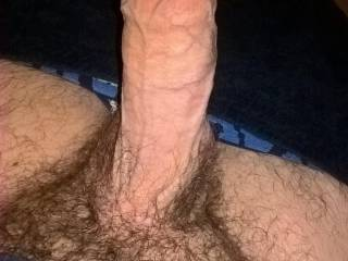 who would play with my foreskin and make me even bigger?