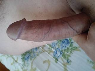 I am ALL over that beautiful dick ;-P ;-P ;-P