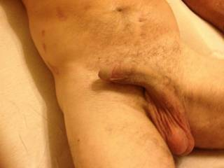 i'd like to suck your cock while massaging a big warm creamy load of cum from your balls
