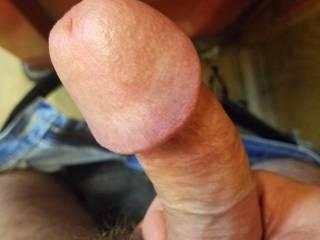 Nice stiff one