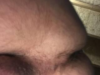 My tight hole