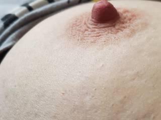 Such a tasty nipple