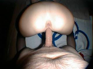 id love to lick your asshole while he fucks you with hat fat, veiny cock!!!