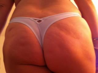 i want spank your big ass, nice!