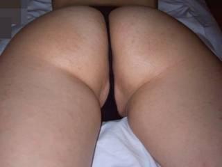 i just love her ass
