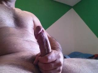 Great....my wet horny pussy wants your cock...in it.  Fucking me.  MILF K