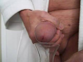 Damn your cock looks so delicious.  I like watching you jack off and cum.  Do you eat it...I would?   MILF K