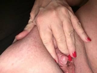 Needs sucking