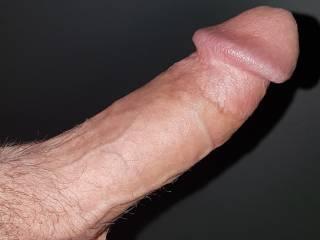 My boyfriend\'s cock. I love fucking it