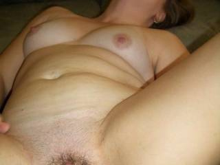 Who wants to cum in my pussy? I really want to be taken by multiple guys, to feel them each cum deep inside me one after the other, to suck each of them clean after they fill me so I can taste all of their cum! I want my hubby to watch me being a cum Slut