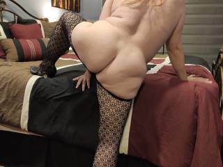 Now what are you going do with this awaiting married woman? My ass is so ready for your loving.