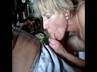 Superb!! The best clit that I've seen - Made my cock so hard - love to suck it Mmmmmm!!!!  Where did you find this wonderful woman?  Superb clit and Tits and horny as well!