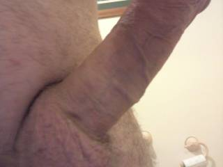 Take it and stroke it as you think about reaching your cock into my warm, wet knob cuddler which lays deep inside my pussy.