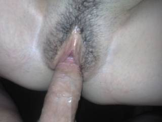 MMM MM!! Mind if I get in there and lick around? ;-P ;-P