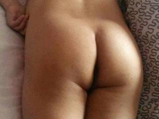 my butt waiting for some cock, can you give it to me
