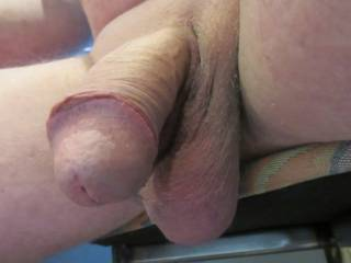 Dick and Balls