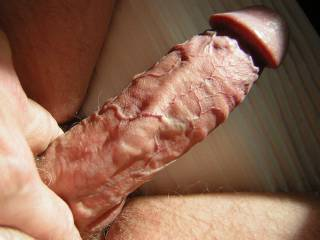 must be a great feeling to get assfucked by that cock!