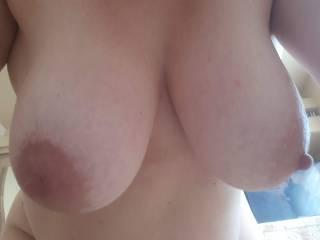 Fotos of my wife in pantys