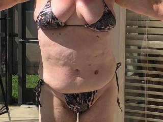 Sexy wife pics found