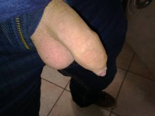 Sure is a great looking cock with a fantastic foreskin!