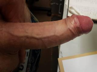 horny at work